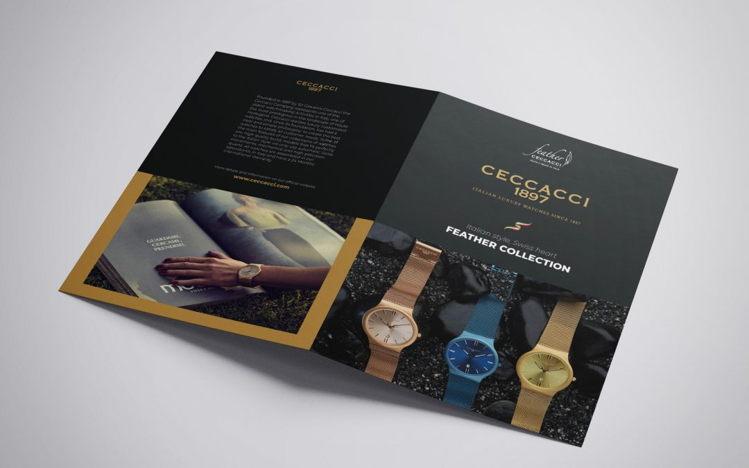 Ceccacci Watches