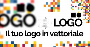 Logo in vettoriale