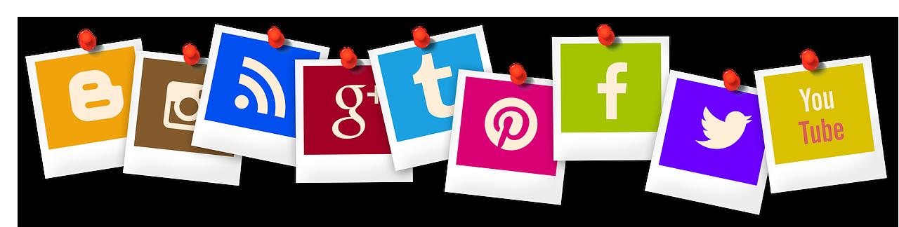 Realizzazione siti web social friendly Frosinone