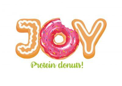 Joy protein Donuts